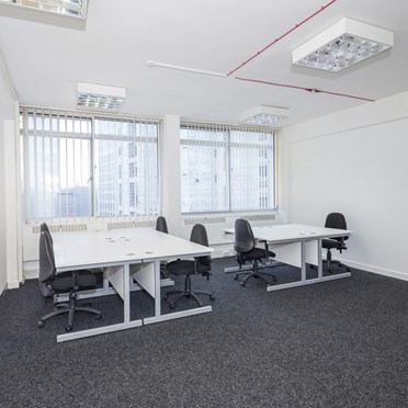 Office space in 6th Floor, Elizabeth House, 39 York Road