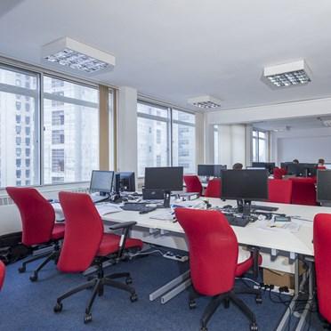 Office space in 6th Floor, Elizabeth House, 39 York Road