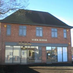 Office space in York House York Road