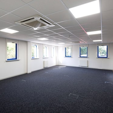 Office space in Teleware House York Road
