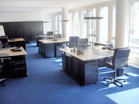 Office space in The World Trade Centre, 95 Leutschenbachstrasse
