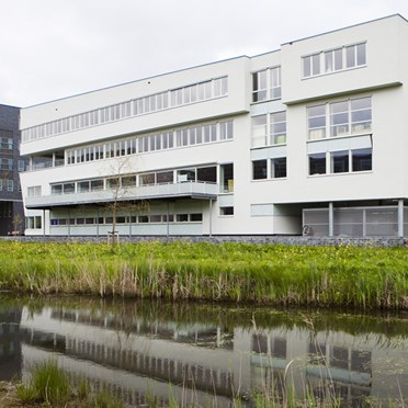 Office space in Zwolle Business Park, 13 Dr. van Deenweg