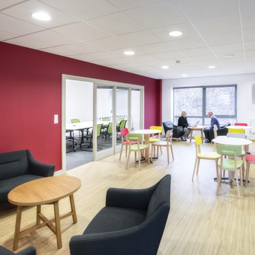 Office space in Basepoint Business Centre Crab Apple Way, Vale Park