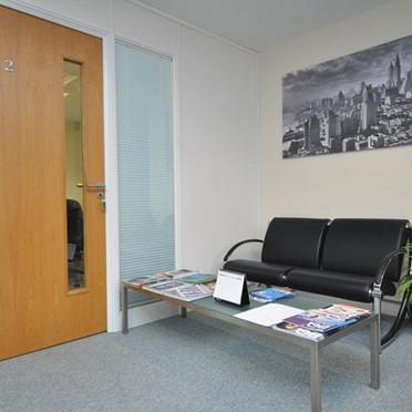 Compare Office Spaces, Sheepscar Court, Leeds, LS7, 1