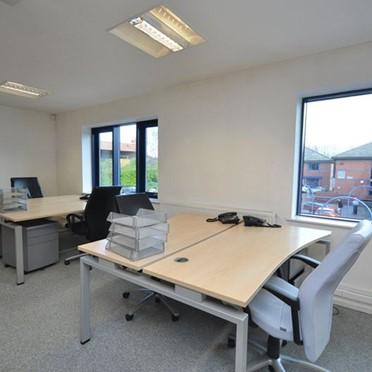 Compare Office Spaces, Sheepscar Court, Leeds, LS7, Main