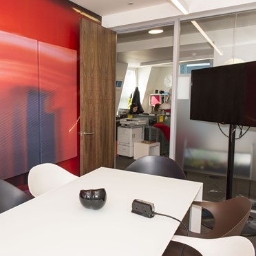 Office space in eOffice Soho - Holden House, 57 Rathbone Place
