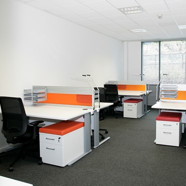 Office Spaces To Rent, London Road, , GU15, 1