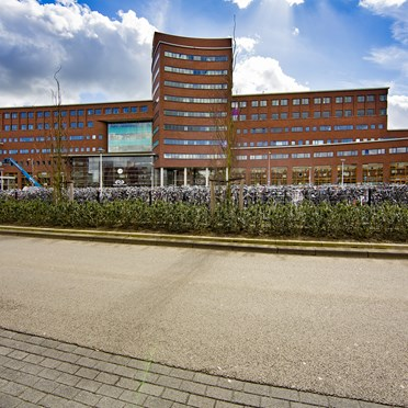 Office space in Amersfoort, Central Station - ground floor, 13 Eempolis, Piet Mondriaanplein