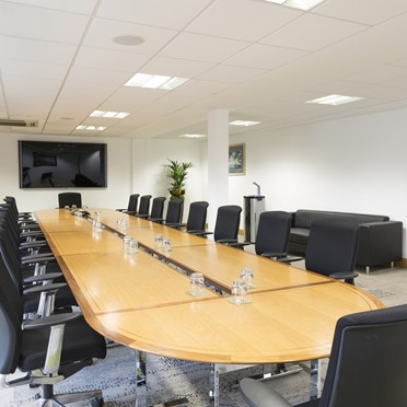 Compare Office Spaces, Selby Road, Leeds, LS15, 2
