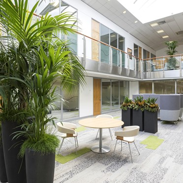 Compare Office Spaces, Selby Road, Leeds, LS15, Main