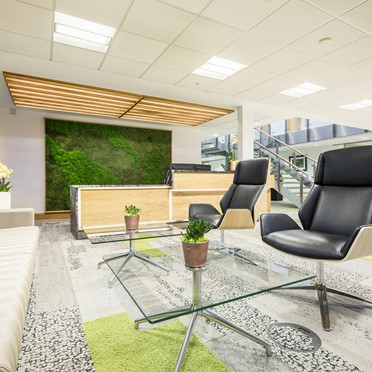 Compare Office Spaces, Selby Road, Leeds, LS15, 3