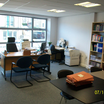 Office Spaces To Rent, Leeds Road, Bradford, BD3, 1