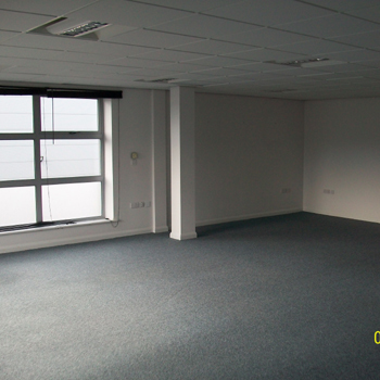 Office Spaces To Rent, Leeds Road, Bradford, BD3, 2