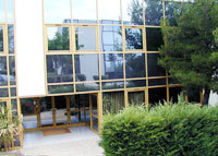 Office space in Espace Cezanne, 14 Parc du Golf, Espace Cezanne