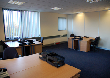 Office space in Albert Edward House, Unit 5 The Pavilions