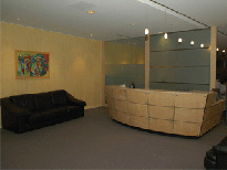 Office space in 15 Allstate Parkway