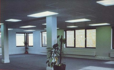 Office space in AMC House, 12 Cumberland Avenue