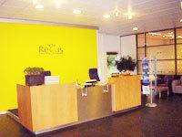 Office space in Amstel Business Park, 999 J.C. Geesinkweg