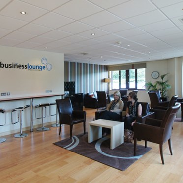 Office space in Clarendon Enterprise Centre Heritage Gate, East Point Business Park