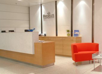 Office space in 2222 Jin Tian Road, Level 26