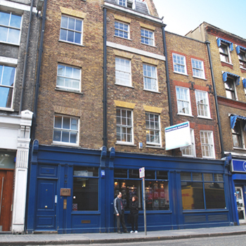 Office space in 70 Borough High Street
