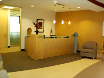 Office space in Bentonville Plaza, 609 SW 8th Street