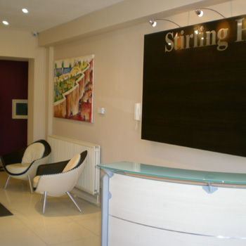 Office space in Stirling House, 9 Burroughs Gardens