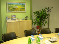Office space in Armada Shopping and Trade Centre, 6 Eskisehir Yolu, Floors 11 - 12