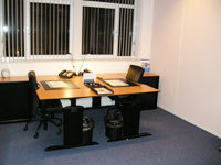 Office space in La Ligne, 38 F Utrechtsestraat