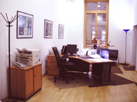Office space in The Atrium, 25 Nevsky Prospect