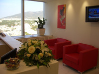 Office space in Athens Towers, 2-4 Messogion Avenue, 21st Floor
