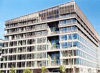Office space in Axe France, 118 - 122 ZAC Paris Rive Gauche, Avenue de France