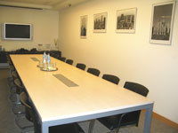 Office space in Ayalon House, 12 Abba Hillel Street, 16th Floor
