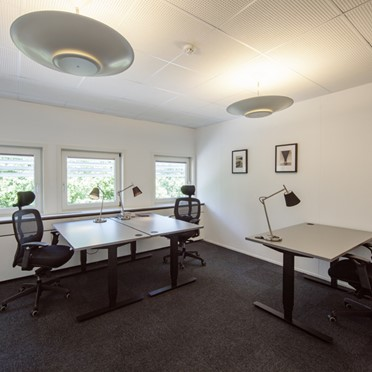 Office space in 1-3 Lautruphøj