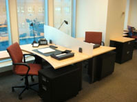 Office space in Bankers Hall, West Tower, 888 3rd Street South West, 10th Floor