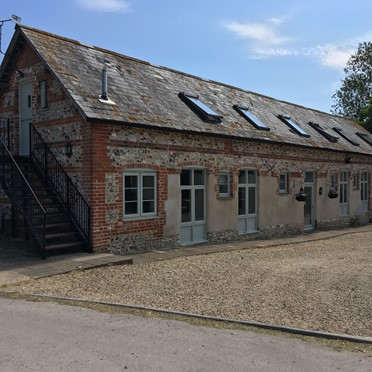 Office space in Scotland Lodge Farm Winterbourne Stoke