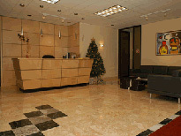 Office space in 1235, Suite 400 Bay Street