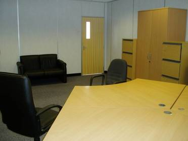 Office space in Business Base Swan Street