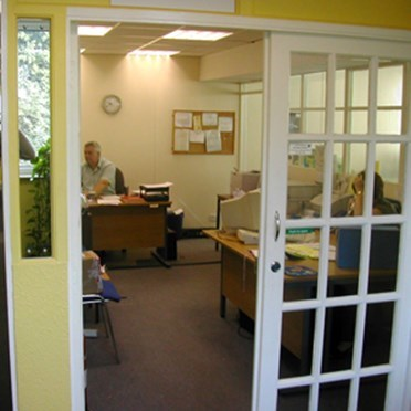 Office space in 27 Hastings Road
