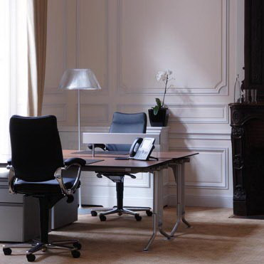 Office space in 36 Rue Beaujon