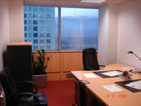 Office space in Beybi Giz Plaza, Ayazga Mahallesi, 28 Meydan Sokak