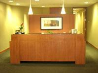 Office space in 800 Bellevue Way