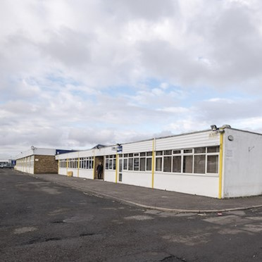 Office space in Bellshill Industrial Estate Belgrave Street