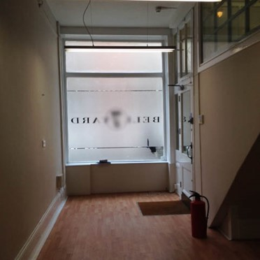 Office space in 7 Bell Yard