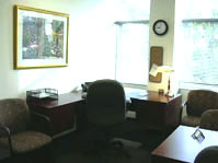 Office space in 3 Bethesda Metro Centre, Suite 700