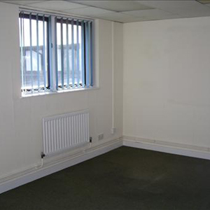 Office space in Albion House West Percy Street