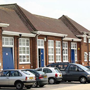 Office space in The Hertfordshire Business Centre Alexander Road