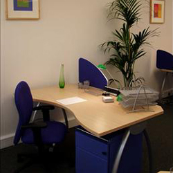 Compare Office Spaces, Atlantic Street, Altrincham, WA14, 1