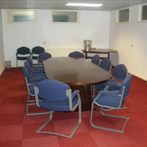 Office space in Glenfield Park Business Centre Blakewater Road