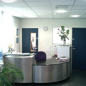 Office space in Bradmarsh Business Park Bow Bridge Close